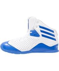 adidas Performance NEXT LEVEL SPEED IV Chaussures de basket white/blue