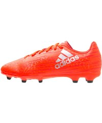 adidas Performance X 16.3 FG Chaussures de foot à crampons solar red/silver metallic/hires red