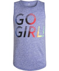 GAP Tshirt de sport purple