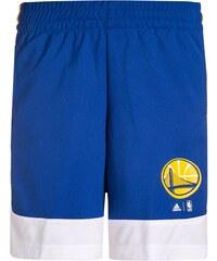 adidas Performance Short de sport blue