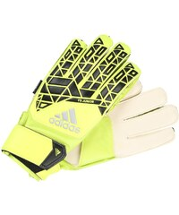 adidas Performance ACE JUNIOR Gants de gardien de but solar yellow/black/onix