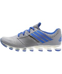 adidas Performance SPRINGBLADE SOLYCE Chaussures de running neutres grey/blue/white