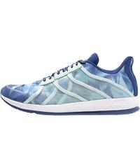 adidas Performance GYMBREAKER BOUNCE Chaussures d'entraînement et de fitness unity ink/vapour green/white