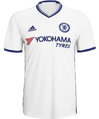 adidas Performance CHELSEA FOOTBALL CLUB Article de supporter white/chelsea blue