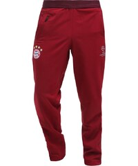 adidas Performance FC BAYERN MÜNCHEN Pantalon de survêtement collegiate burgundy
