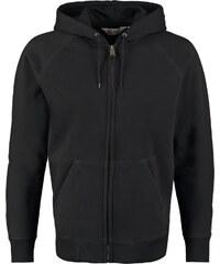 Carhartt WIP Sweat zippé black
