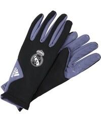 adidas Performance REAL MADRID Gants black
