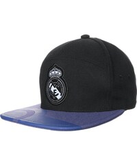 adidas Performance REAL MADRID Casquette black/super purple