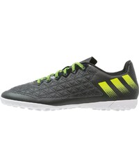 adidas Performance ACE 16.3 CG Chaussures de foot multicrampons core black/solar yellow/crystal white