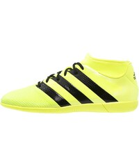 adidas Performance ACE 16.3 PRIMEMESH IN Chaussures de foot en salle solar yellow/core black/silver metallic