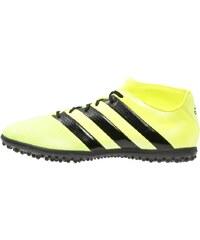 adidas Performance ACE 16.3 PRIMEMESH TF Chaussures de foot multicrampons solar yellow/core black/silver metallic