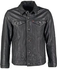 Levi's® THE TRUCKER Veste en jean black