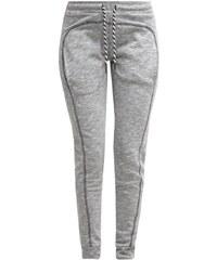 TWINTIP Pantalon de survêtement off white/black