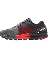 Reebok ONE GUIDE 3.0 Chaussures de running stables red/grey/alloy/coal