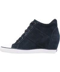 Calvin Klein Jeans VOSS Baskets basses midnight