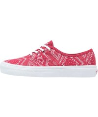 Vans AUTHENTIC Baskets basses chili pepper