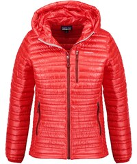 Patagonia Doudoune french red
