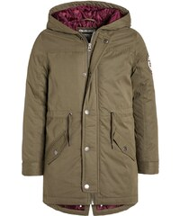 Pepe Jeans AARON Parka army