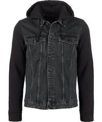 New Look Veste en jean mid grey