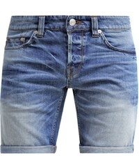 Only & Sons ONSLOOM Short en jean medium blue denim