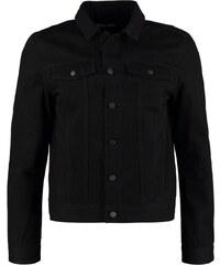 YOUR TURN Veste en jean black denim