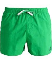 adidas Performance Short de bain green/white