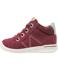 ecco FIRST Chaussures premiers pas morillo/whisky/barolo