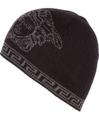 Versace Bonnet black/grigio