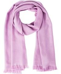 Versace Écharpe lila