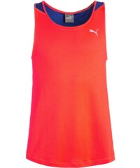 Puma ACTIVE Tshirt de sport red blast/royal blue