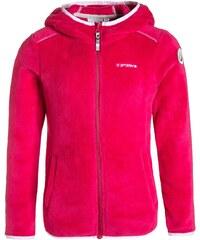 Icepeak ROSANNA Veste polaire classic red