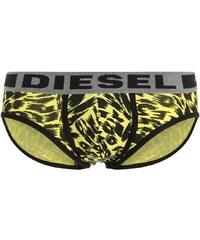 Diesel UMBRJACK Slip gelb/schwarz