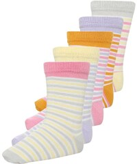 Melton 5 PACK Chaussettes rose/multicoloured