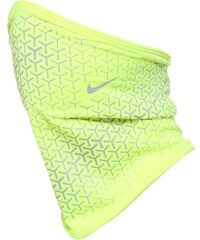 Nike Performance THERMAFIT 360 2.0 Écharpe tube volt/silver