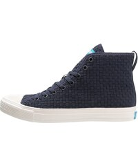 People Footwear PHILLIPS Baskets montantes paddington blue/picket white