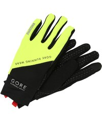 Gore Running Wear FUSION Gants neon yellow/black