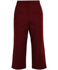 IVY & OAK Pantalon classique bloody red