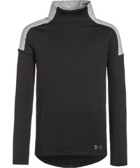 Under Armour COZY Tshirt de sport black/gray