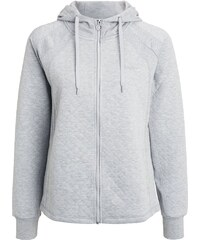 Röhnisch ANJA Sweat zippé grey melange