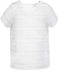 Junarose JRTON Tshirt imprimé bright white