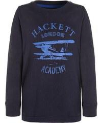 Hackett London Tshirt à manches longues navy