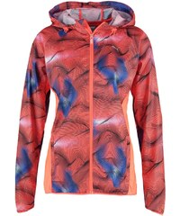 Puma Veste de running red blast/puma black/royal blue