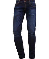 Nudie Jeans LONG JOHN Jean slim dark sparkles