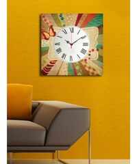 Clock Art Dekorativní nástěné hodiny n228CLA1658