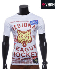 Re-Verse Print-Shirt Hockey - S