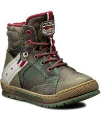 Kotníková obuv LASOCKI KIDS - CI12-2608-07 Khaki