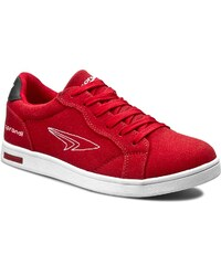 Sneakersy SPRANDI - WP40-OBD023 Červená