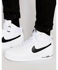 Nike - Air Force 1 - Baskets montantes High '07 - Blanc 315121-120 - Blanc