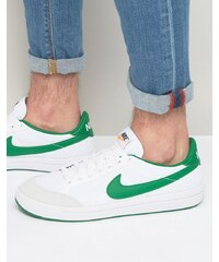 nike air max hausse david ouest - Nike - Cortez 749571-146 - Baskets en cuir - Blanc - Glami.fr