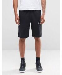 Nike - Jordan Jumpman Flight - Short - Noir 824020-010 - Noir